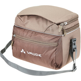 VAUDE Road I Sacoche de guidon, coconut